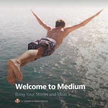 Medium.com (2013)