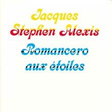 <cite>Romancero aux étoiles</cite>, Gallimard L'Imaginaire