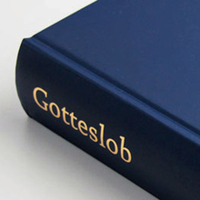 <cite>Gotteslob</cite> Prayer and Song Book