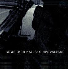 <cite>Survivalism</cite> by Nine Inch Nails
