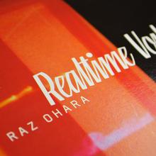 <cite>Realtime Voyeur</cite> by Raz Ohara