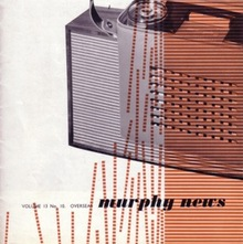 <cite>Murphy News</cite>, 1953–62