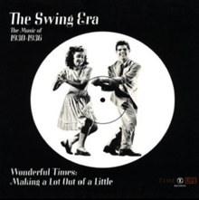<cite>The Swing Era</cite>, Time-Life LP Box Set