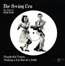 <cite>The Swing Era</cite>, Time-Life LP Box Set