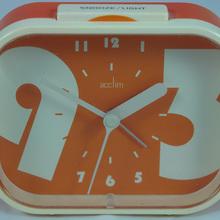 Vintage Acctim alarm clock