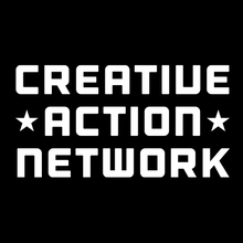 Creative Action Network logo