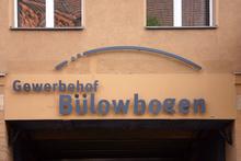 Gewerbehof Bülowbogen