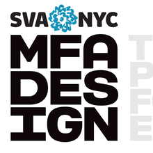 School of Visual Arts MFA Design