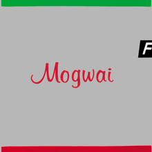<cite>Happy Songs for Happy People</cite> by Mogwai