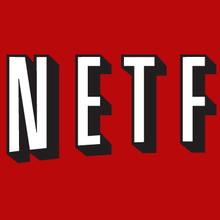 Netflix logo (1997–2014)