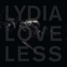 <cite>Somewhere Else </cite>by Lydia Loveless<cite></cite>