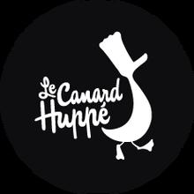 Le Canard Huppé