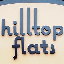 Hilltop Flats apartment building