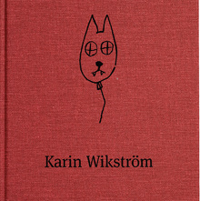 <cite>Karin Wikström</cite> monograph
