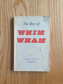 <cite>The Best of Whim Wham</cite>