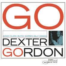 <cite>Go</cite> by Dexter Gordon
