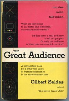 <cite>The Great Audience</cite>, Viking first edition