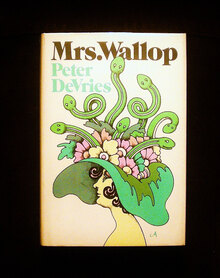 <cite>Mrs. Wallop</cite>, first edition