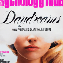 <cite>Psychology Today</cite> April 2014 Cover