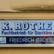 K. Rothe Inh. Manfred Mühle