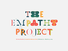 <cite>The Empathy Project</cite>