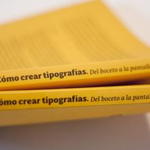 <cite>Cómo crear tipografías</cite>