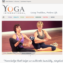 <cite>Yoga International</cite>