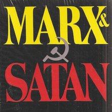 <cite>Marx & Satan</cite> by Richard Wurmbrand