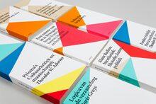 Octavo publicaties, main collection