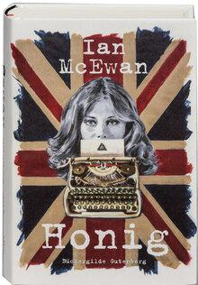 <cite>Honig</cite> by Ian McEwan
