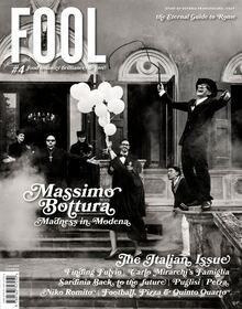 Fool magazine