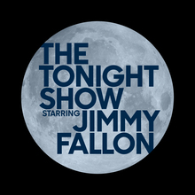 <cite>The Tonight Show Starring Jimmy Fallon</cite> (NBC)