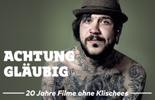 20th Jewish Film Festival Berlin and Potsdam