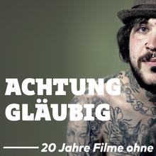 20th Jewish Film Festival Berlin and Potsdam