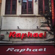 Restaurant Raphaël