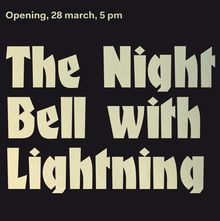 <cite>The Night Bell With Lightning</cite> at KN