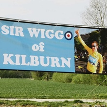 Sir Wiggo of Kilburn