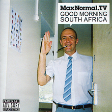 <cite>Good Morning South Africa</cite> by MaxNormal.TV