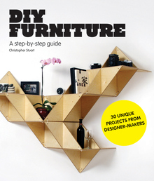 <cite>DIY Furniture</cite> & <cite>DIY Furniture 2</cite> by Christopher Stuart