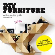 <cite>DIY Furniture</cite> & <cite>DIY Furniture 2</cite> by Christopher Stuart