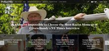 PolicyMic website