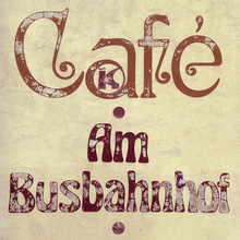Café Am Busbahnhof