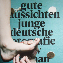 <cite>Gute Aussichten. New German Photography 2013/14</cite>