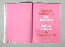 <cite>Printed Pages</cite>, Spring 2014