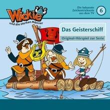 <cite>Wickie und die starken Männer</cite>, audio drama CD series