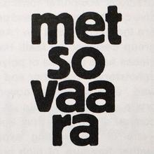 Metsovaara Oy logo