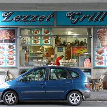 Lezzet Grill Schnellimbiss Restaurant