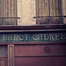 Nancy Cadres