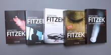 Sebastian Fitzek Book Covers