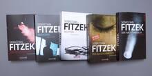 Sebastian Fitzek Book Covers